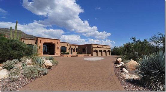7808 N Ancient Indian Drive Tucson, AZ 85718