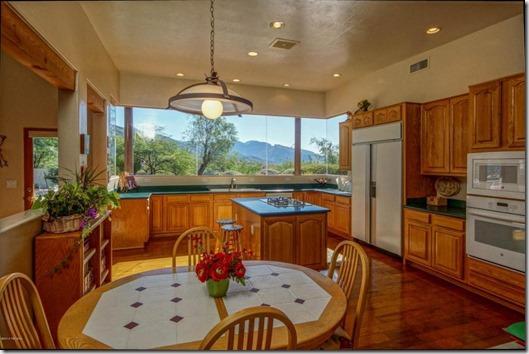 6261 E Placita De Fuego Tucson, AZ 85750