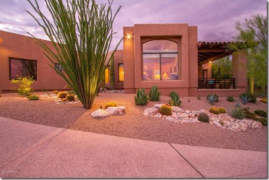 4971 N Avenida De Castilla Tucson, AZ 85718