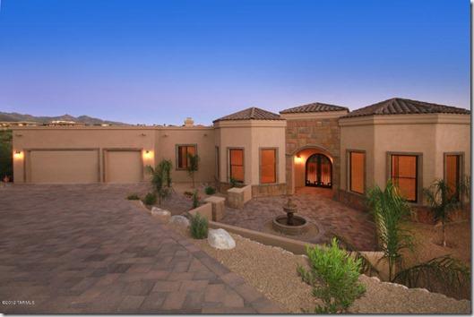 6060 N Pinchot Road Tucson, AZ 85750