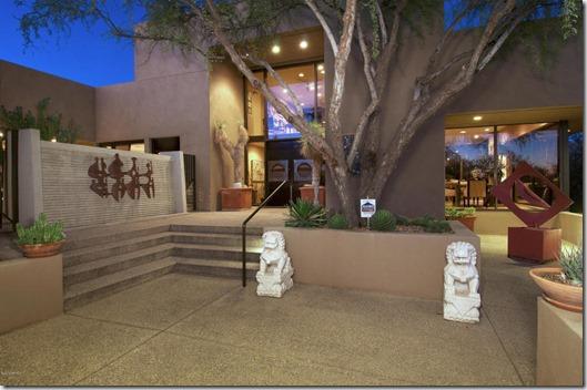7075 E Ventana Canyon Drive Tucson, AZ, 85750 X