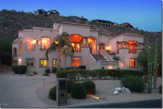 6488 N Ventana Canyon Drive Tucson, AZ 85750