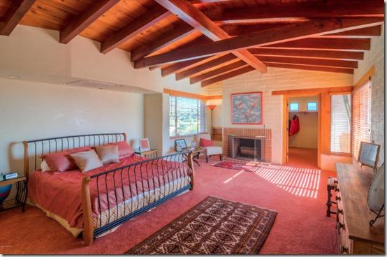 5261 N Placita Cresta Loma Place Tucson, AZ 85704 4