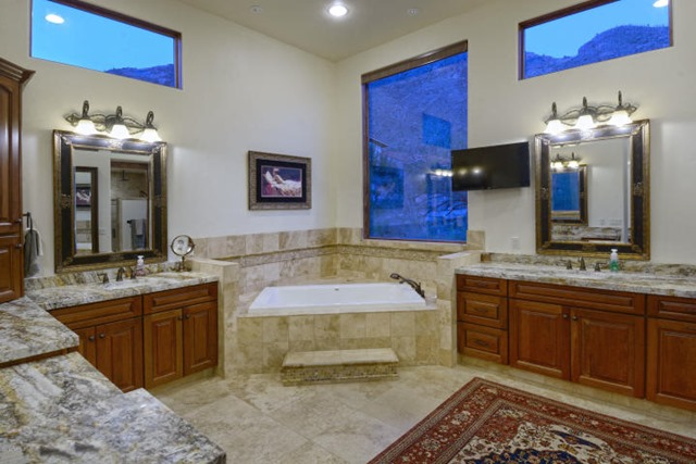 Best Master Bath Catalina Foothills Tucson AZ