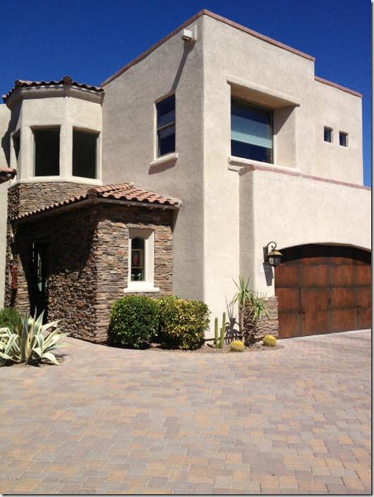 4744 E Mission Hill Drive Tucson, AZ 85718