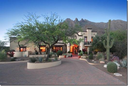 901 E Magee  Road Tucson, AZ 85718