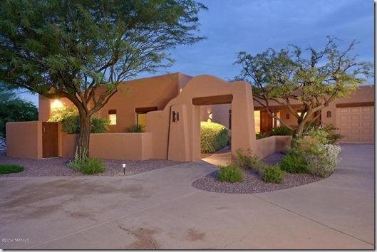 3512 E Windy Point Drive Tucson, AZ 85718