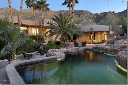 6900 N Vista del Pueblo Tucson, AZ 85750
