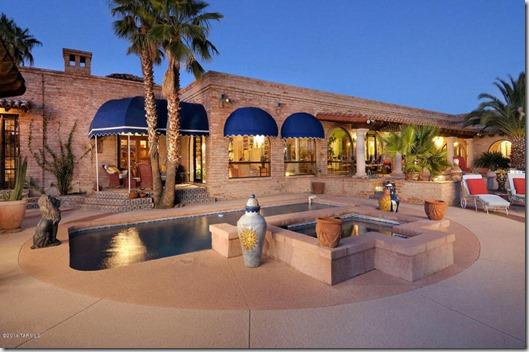 5110 N Calle Colmado Tucson, AZ 85718