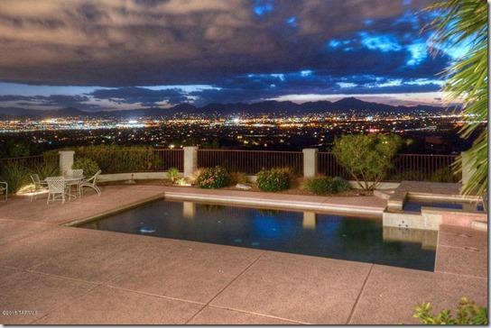 7421 N Moon Spirit Ln, Tucson, AZ 85718