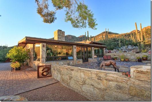 6550 N Rattlesnake Canyon Road Tucson, AZ 85718