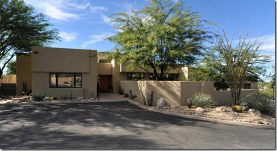 3615 E Via Alcalde Tucson, AZ 85718