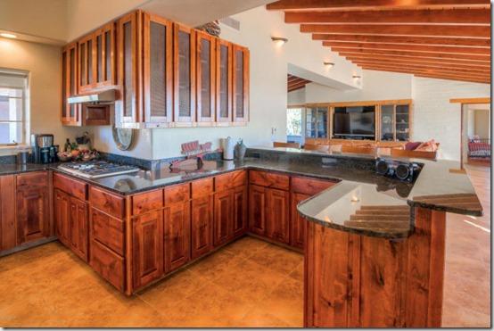 5261 N Placita Cresta Loma Place Tucson, AZ 85704 3