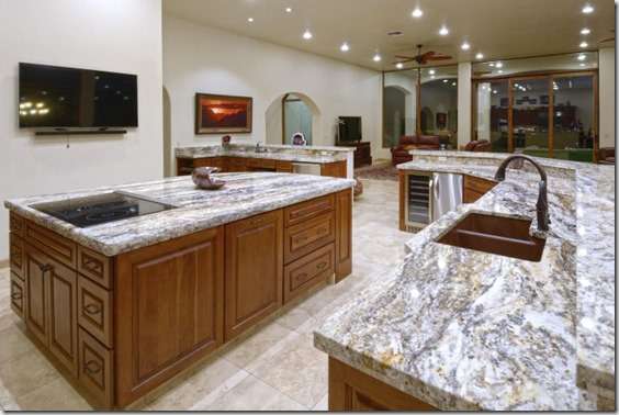 Kitchen_Catalina Foothills Tucson AZ