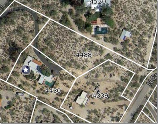 Joesler Hacienda del Sol Rd_aerial