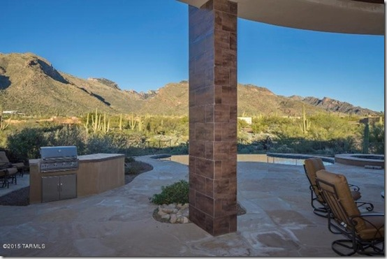 Pima Canyon_7707 N Ancient Indian Drive, Tucson Az 85718