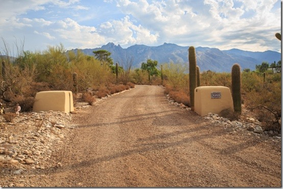 5353 N Camino Escuela Tucson, AZ 85718
