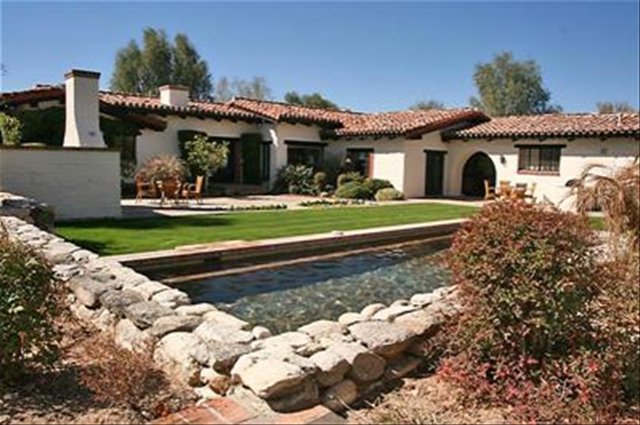 The Catalina Foothills Nd Homes In The Tucson Foothills - Luxury homes in tucson az
